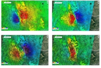 New results on the 30 October 2016 earthquake retrieved from the Sentinel-1 satellite radar data