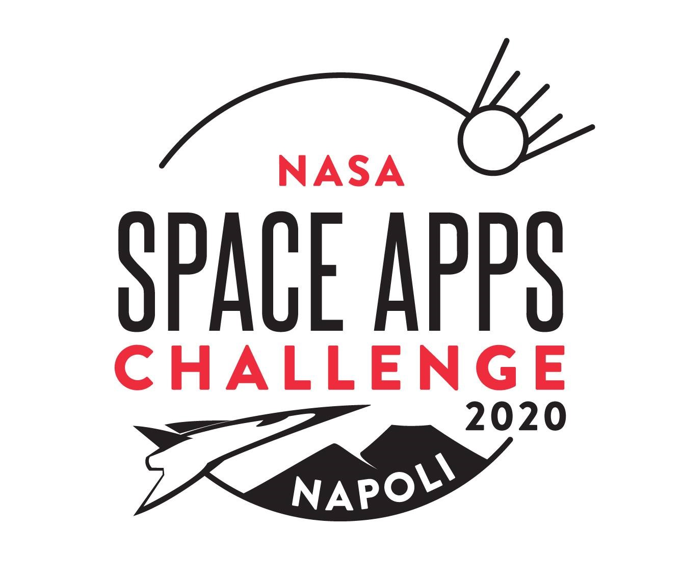 space apps 2020 logo