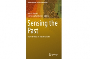 "Presentazione del volume ""Sensing the Past. From artifact to historical site"""